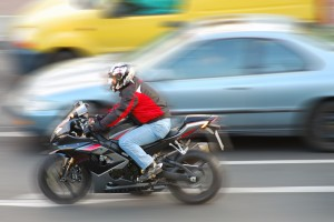 Atlanta Motorcycle Accident Prevention