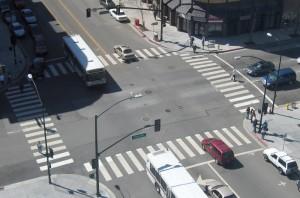 Atlanta Intersection Accidents