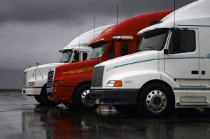 Georgia Truck Safety Violations Tracking