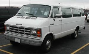 Atlanta 15 Passenger Van Safety