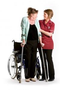 Atlanta Spinal Cord Injury Treatment