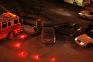 Side Impact Accidents Atlanta