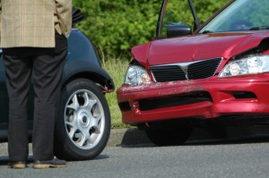Post Car Accident Steps