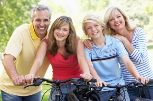 Benefits Bicycle Helmet Use