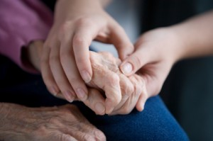 Oklahoma Nursing Home Abuse