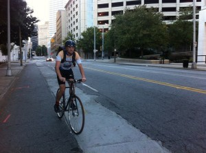 Atlanta Bike Accidents